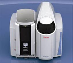 原子吸光光度計: Thermo iCE3300