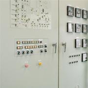 排水処理操作盤